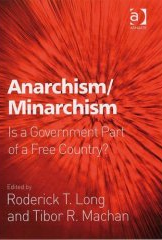 Anarchism/Minarchism