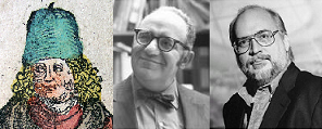 Aristotle, Murray Rothbard, J. Michael Straczynski