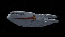 BSG shuttle