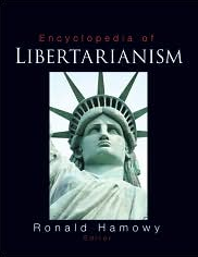 Encyclopedia of Libertarianism