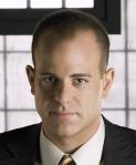 Paul Adelstein as Agent Kellerman