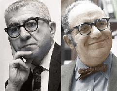 Aptheker and Rothbard