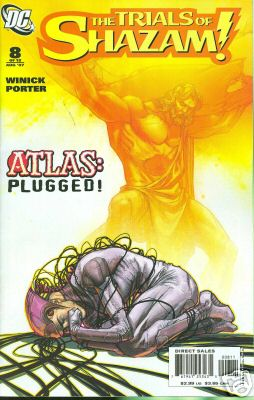 Atlas Plugged