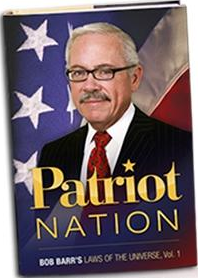 Bob Barr - Patriot Nation