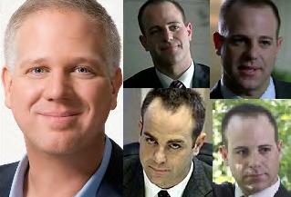 Beck, Kellerman, Kellerman, Kellerman, Kellerman