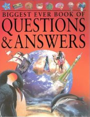 Biggest Ever Book of Questions and Answers