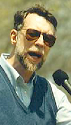 Carl Oglesby