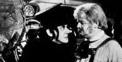 Child Catcher and Toymaker