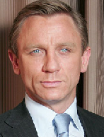 Daniel Craig as Hank Rearden