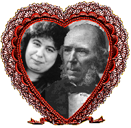 Andrea Dworkin and Herbert Spencer