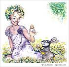 Eostre, Goddess of Spring