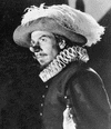 Jose Ferrer as Cyrano de Bergerac