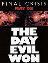 Final Crisis - The Day Evil Won