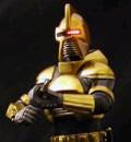 golden cylon