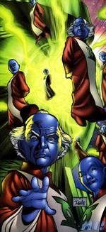 Guardians of the ... um ...