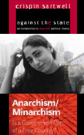 Nicole Hassoun and two books on anarchism