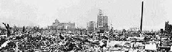 Hiroshima - 140,000 dead