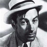 Hoagy Carmichael = James Bond?
