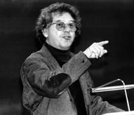 Isaac Kramnick