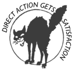 Direct Action Gets Satisfaction