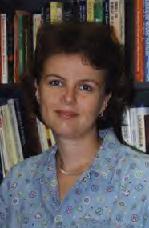 Jennifer McKitrick