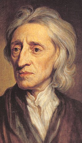 john locke essay on the law of nature