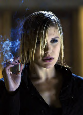 Katee Sackhoff goes bionic and evil