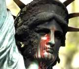 Liberty betrayed