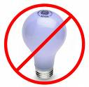 ban the light bulb?