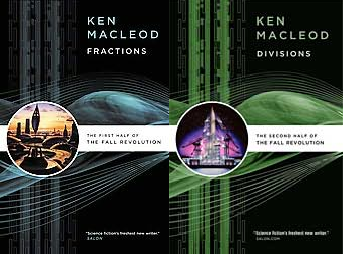 Ken MacLeod's Fall Revolution