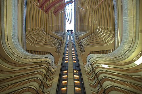 Photo Praxeology Atlanta Marriott