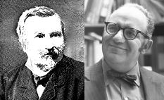 Gustave de Molinari and Murray Rothbard
