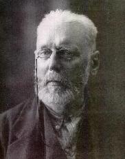 Max Nettlau (1865-1944)