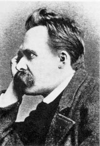 Citation Nietzsche Chaos : Nietzsche: thus spoke zarathustra excerpts
