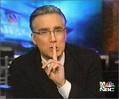 Keith Olbermann's better self giving him good advice which will be ignored