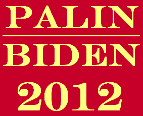 Palin/Biden 2012