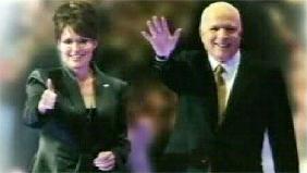 Palin & McCain