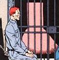 Rorschach in prison