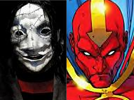 Simon Dark and Red Tornado