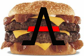 Libertarian Thickburger