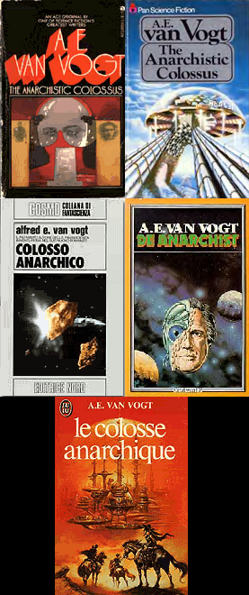 cover gallery