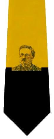 Molinari necktie
