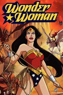 Wonder Woman - this is the one-disc DVD, which has the better cover, but the version I've linked to is the two-disc version, which has better content